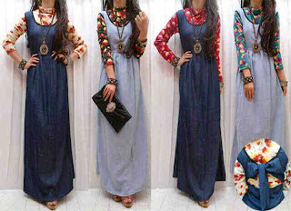 Maxi Jeans fit to L