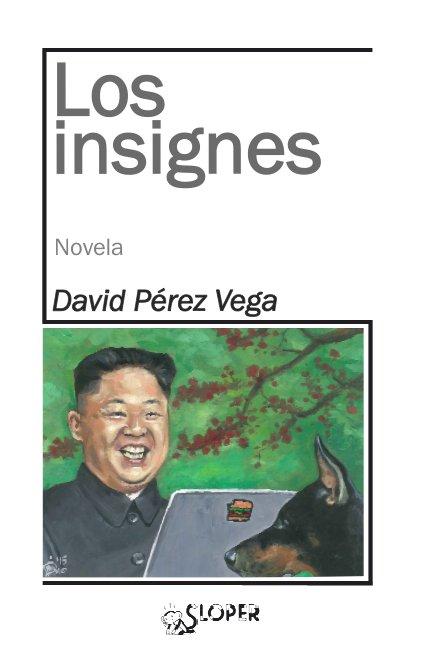NOVELA: LOS INSIGNES