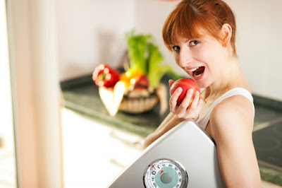 How to Make a Lifestyle with Healthy Weight Loss