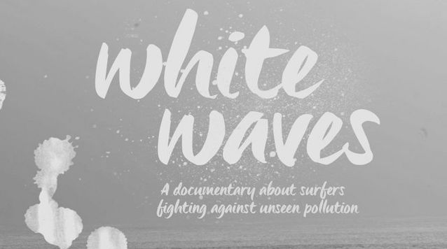 Trailer WHITE WAVES - subtítulos en español