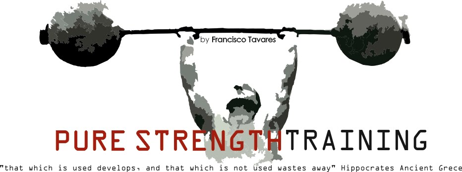 Pure Strength Training