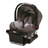 Graco® SnugRide® Click Connect™ 40