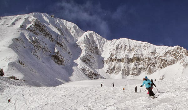 Big Sky, Montana  - The Top Ski Resorts for Families In The World