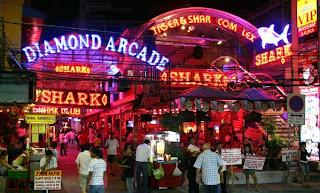 night life in bangkok, great food in bangkok, thai food, culinary tour in bangkok
