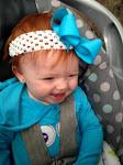 Granddaughter Danielle Starry Hope Richards