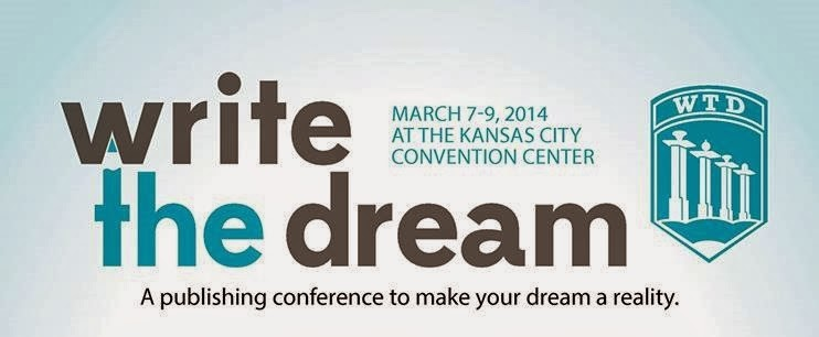 The 2014 Write the Dream Conference is being hosted by Studio Z Publishing.  This event will take place in Kansas City at the Kansas City Convention Center.