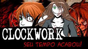 Clockwork: Seu tempo acabou