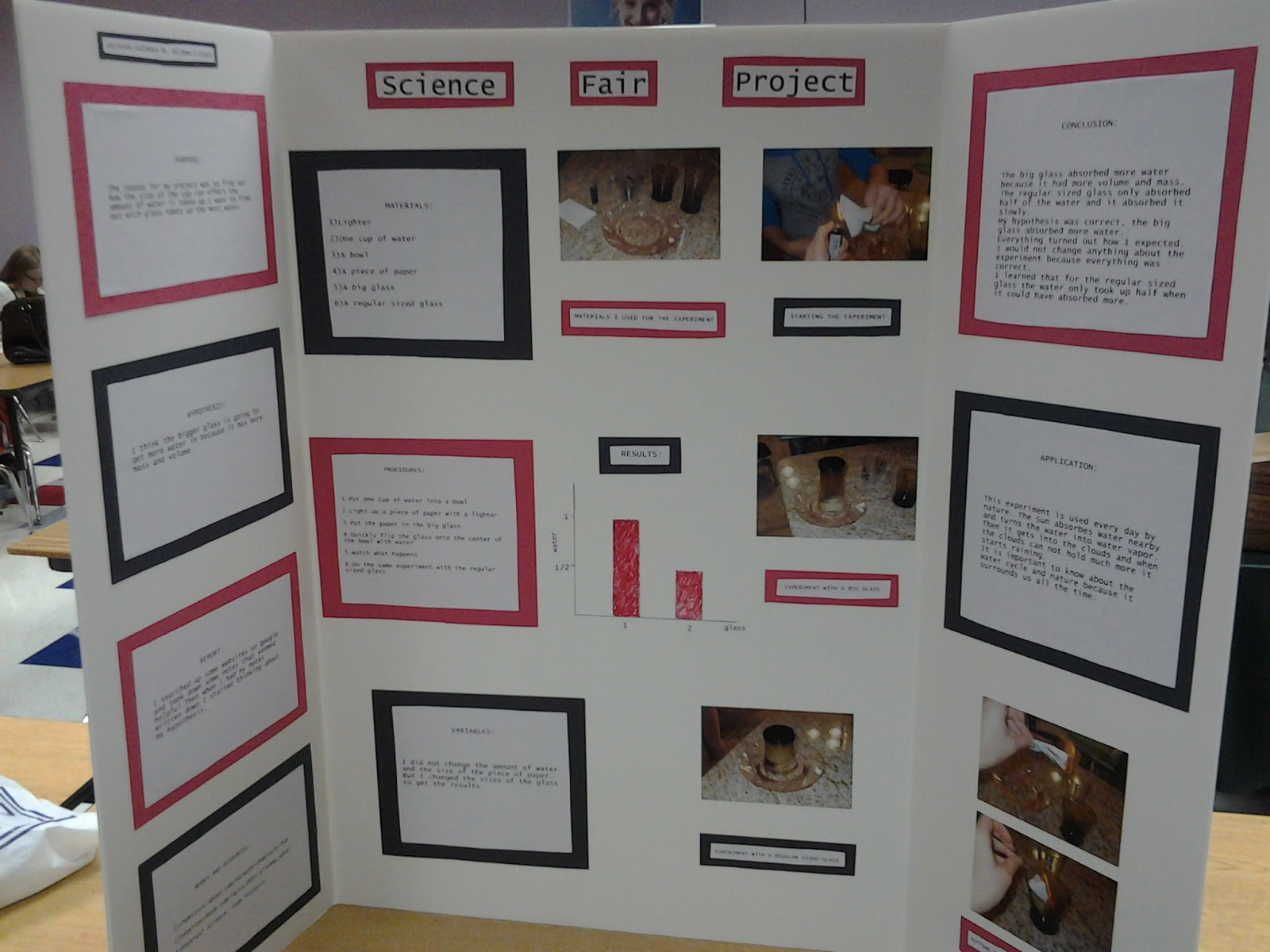 Labels: Science Fair , Student Projects