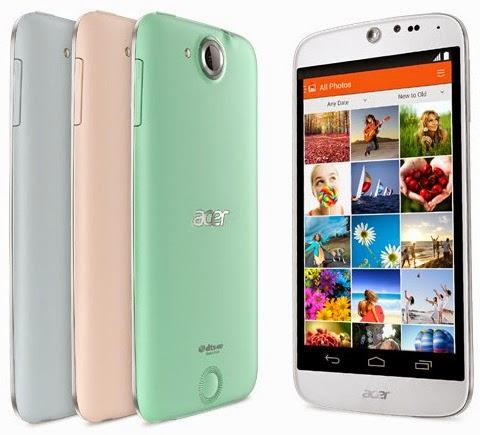Acer Liquid Jade Android Phone Harga Rp 2 Jutaan