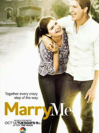 Marry Me 2014 TV