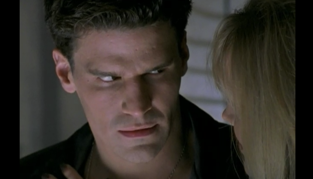 david boreanaz angel season 1 - photo #6
