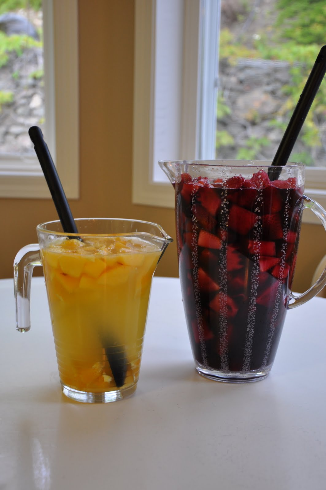 C Star Events Canada Day Sangria