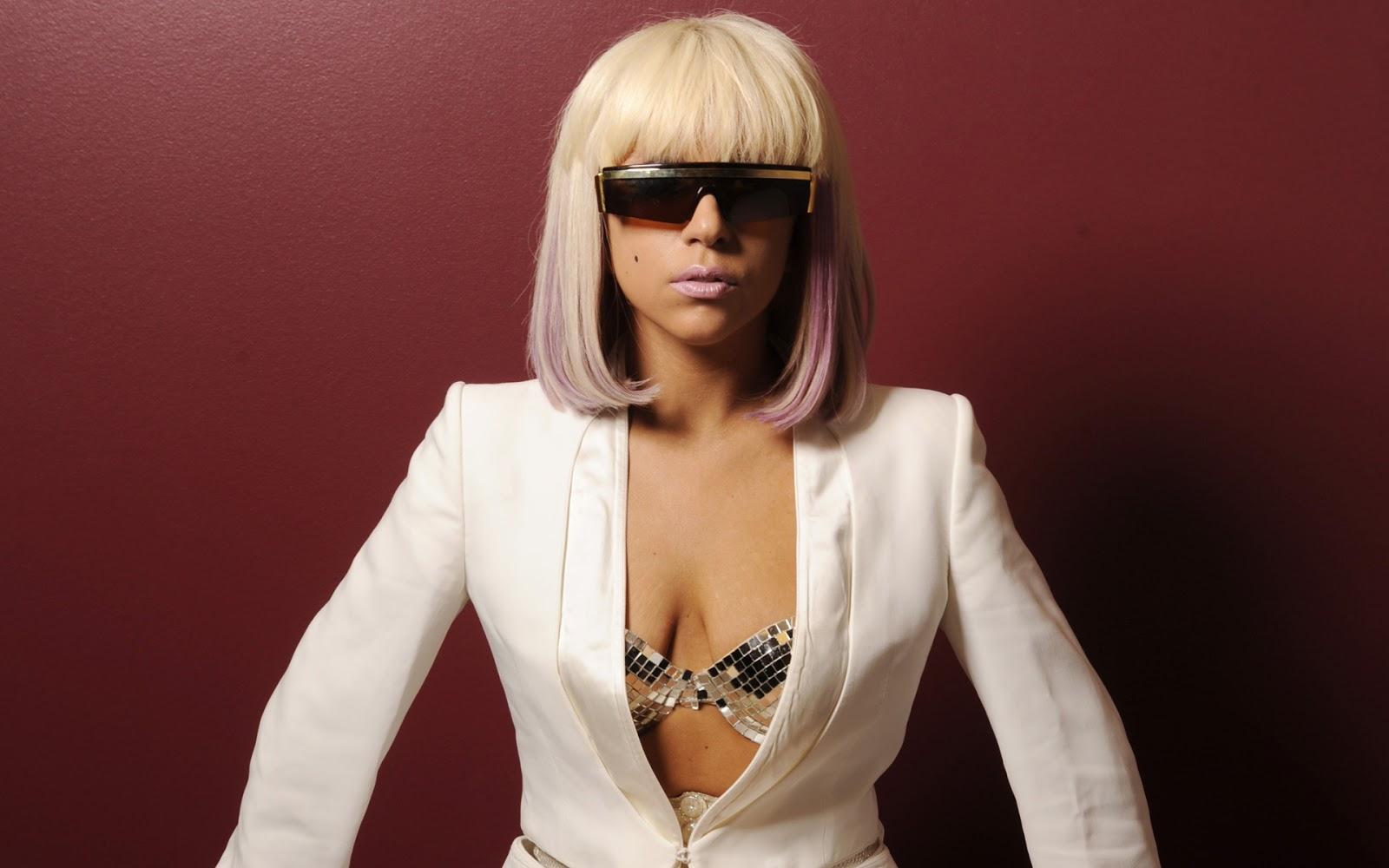 Lady Gaga New Hot HD Wallpaper 2013 | Hollywood Universe