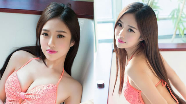 Zhang Xiao Xi Hot photos 7/8