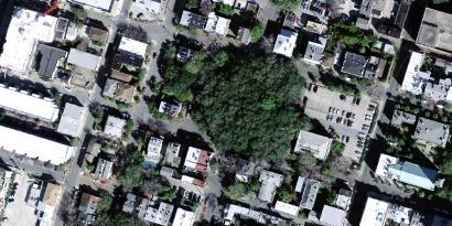Inventario de arbolado urbano