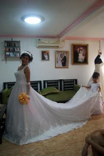 LA NOVA BRIDAL TANGERANG, Jakarta Rias Pengantin Tangerang, & MAKE UP ...