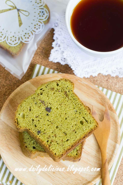 Tea Cake Talking To Sop De Botom