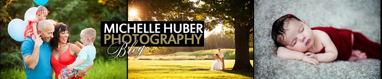 Michelle Huber Photography Blog