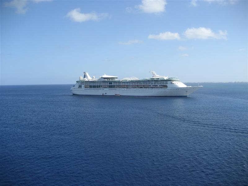New Orleans Cruise Info