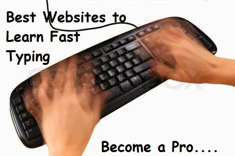 improve your typing speed