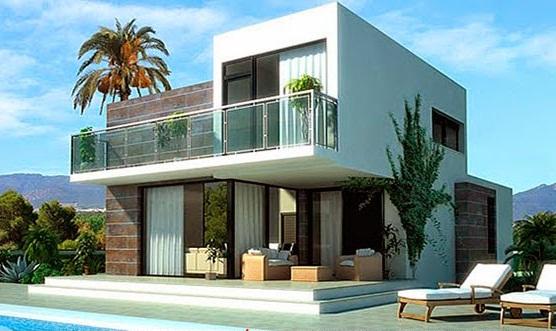 Apuntes revista digital de arquitectura fachadas for Fachadas para terrazas de casas