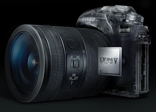 camera digital nx 1