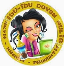 Komunitas Ibu-ibu Doyan Nulis