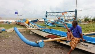 Masyarakat Pesisir Butuh RUU Perlindungan Nelayan
