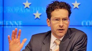 Τηλεδιάσκεψη του Eurogroup στις 11.00