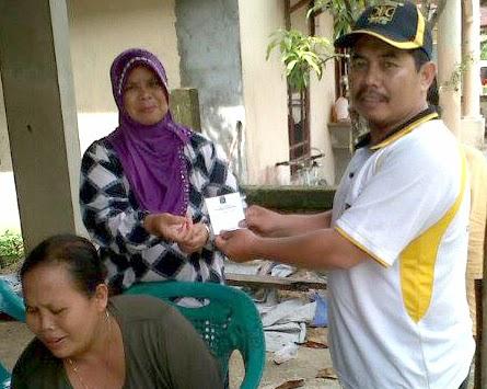 Memperigati Hari Pahlawan, PKS Kota Pontianak Mengadakan Jalan Sehat