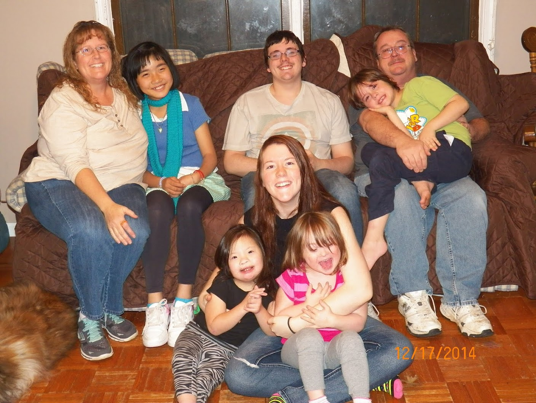 Fristoe family