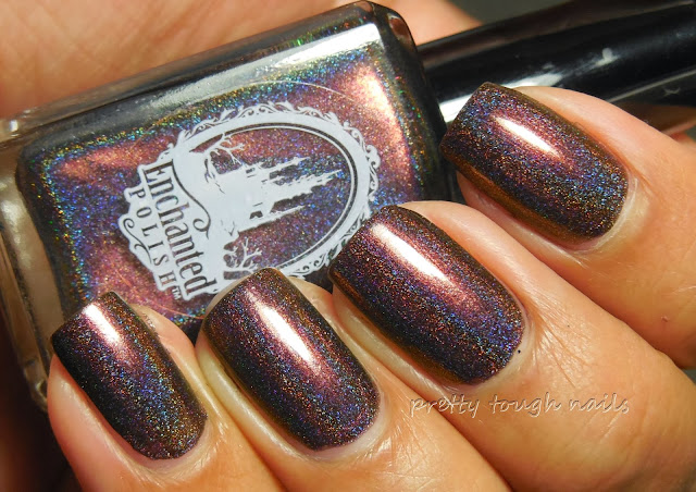 Enchanted Polish Vampire Suck