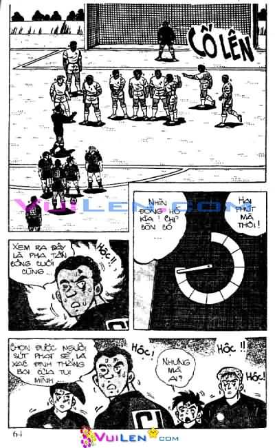 Jindodinho - Đường Dẫn Đến Khung Thành III Tập 29 page 64 Congtruyen24h