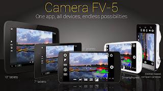 Camera FV-5 v1.57