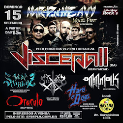 HARD N' HEAVY METAL FEST
