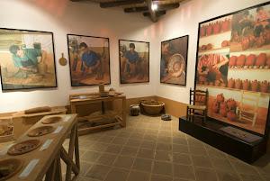 VISITAS GUIADAS-MUSEO DE LA ALFARERIA