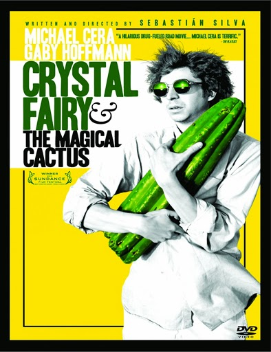 Ver Crystal Fairy Online