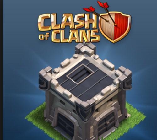 3 Strategi Memancing Pasukan Musuh dalam Clan Castle