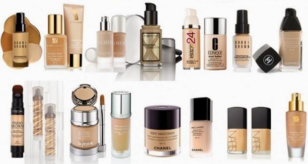 accesorios para maquillaje