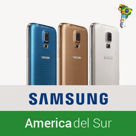 Liberar cualquier Samsung de Latinoamérica