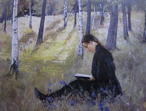 Leena Lumin luetut 2015