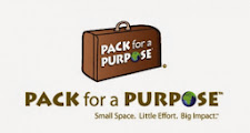 Travel With Purpose with Pack for a Purpose