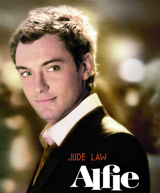 Jude Law - Alfie
