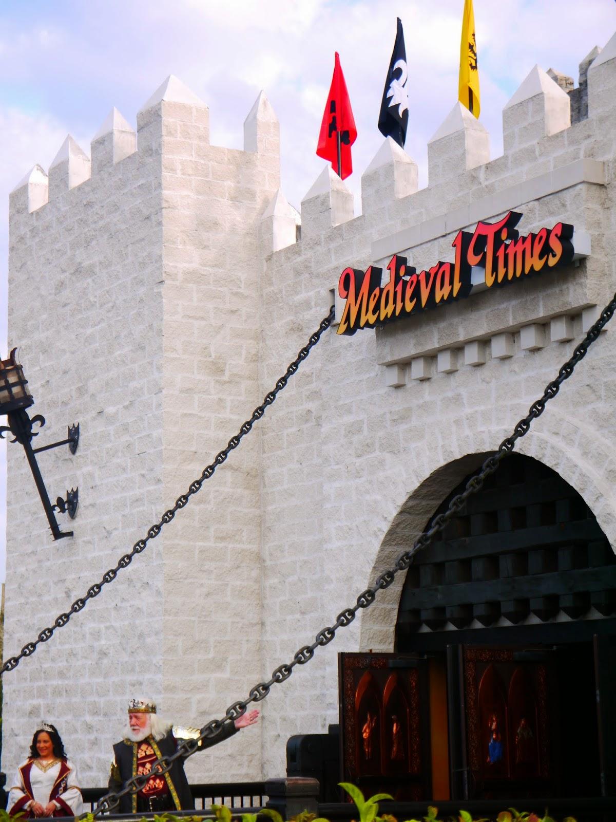 Medieval Times Orlando, FL