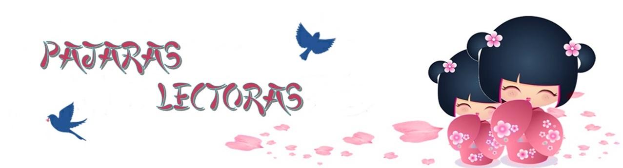 Pájaras lectoras