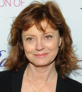 susan sarandon cirugia
