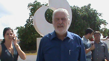 O GOVERNADOR DA BAHIA