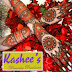 Kashee's Bridal Mehndi Designs 2015-2016 | Luxury Mehndi by Kashee