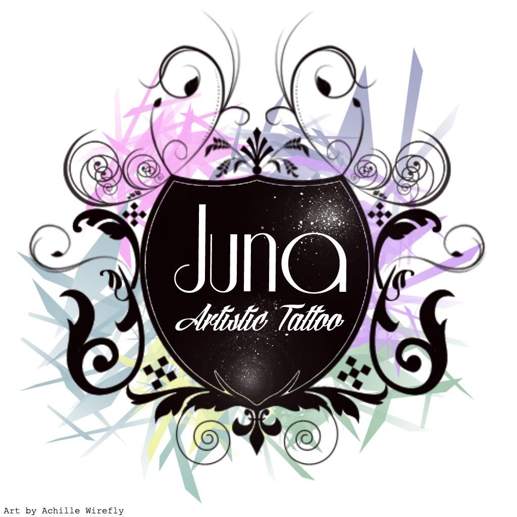 ✎_ Juna Artistic Tattoo Store_