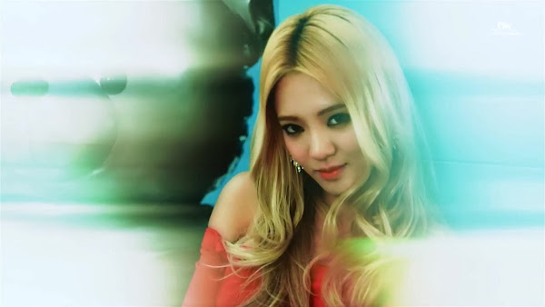 Girls Generation Hyoyeon Mr Mr